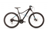 Bicykel CUBE Access WS EAZ 27,5 Black 2020