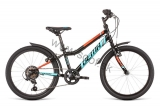 Bicykel DEMA Vega 20 6sp black 2020