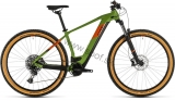 CUBE Reaction HYBRID EX 500 29 Green 2020