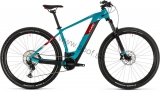 CUBE Reaction HYBRID EXC 500 29 Petrol 2020