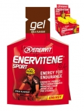 ENERVITENE SPORT GEL Cola 25ml
