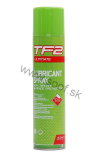 Mazivo TF2 Teflon Spray 400ml.