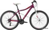 Bicykel CUBE Access WLS Berry 2014