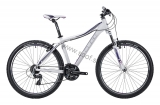 Bicykel CUBE Access WLS 26 White 2015