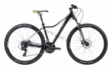 Bicykel CUBE Access WLS 29 disc Black 2015