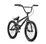 BMX bicykel Dema WHIP 1.0 black 2017