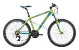 Bicykel CUBE AIM 26 Lime 2015