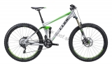 Bicykel CUBE Stereo 140 HPA Race 27,5 2015