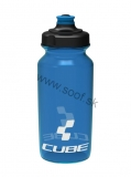 Fľaša CUBE Icon blue 500ml