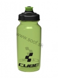 Fľaša CUBE Icon green 500ml