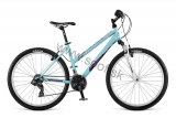 Bicykel Dema Iseo Lady 3.0 celeste Green-purple 2016
