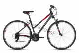 Bicykel KELLYS Clea 10 Black Red 2019