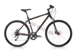 Bicykel KELLYS Cliff 90 black 2016