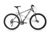 Bicykel KELLYS Spider 30 Grey 2016