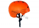 Prilba 7idp SEVEN M3 Dirt Lid Orange