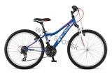 Bicykel Dema Iseo 24 SF Blue-White-Red 2016
