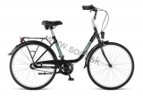Bicykle DEMA MODET 24 3R black