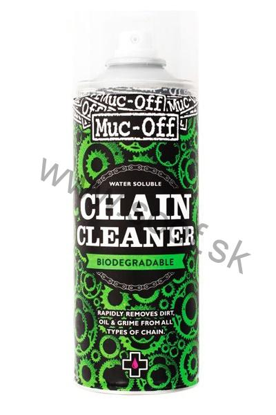Čistič Muc-Off Chain Cleaner 400ml