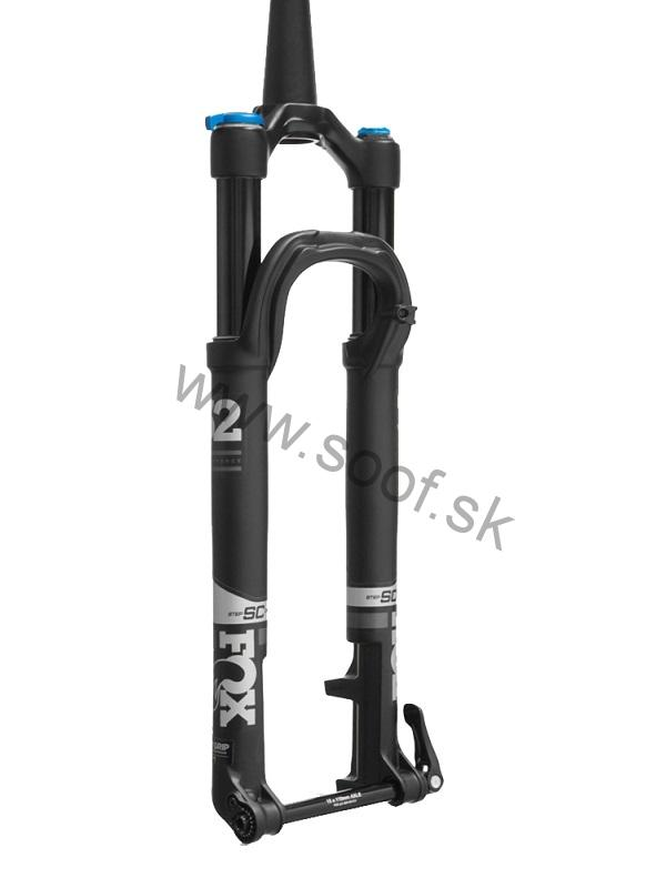 "Vidlica FOX 32 FLOAT SC Performance 27,5"" 100 2017"