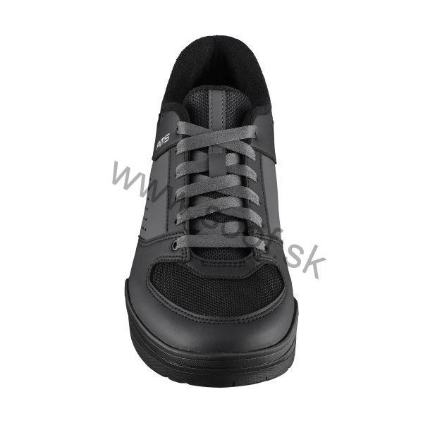 2d4d5a005d798 Tretry Shimano SH-AM501 čierne - Soof.sk